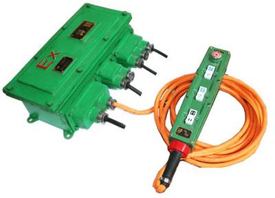 电动葫芦控制箱